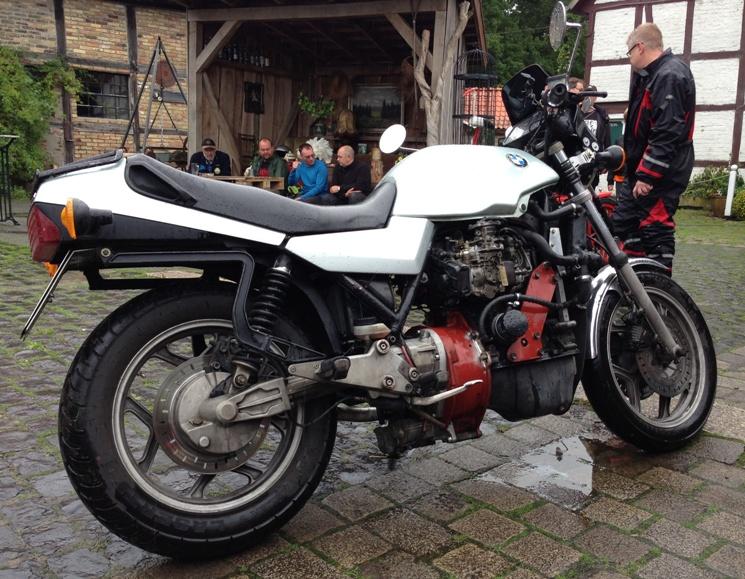 DieselBikenet BMW Diesel Motorcycles - Bmw 3 litre diesel