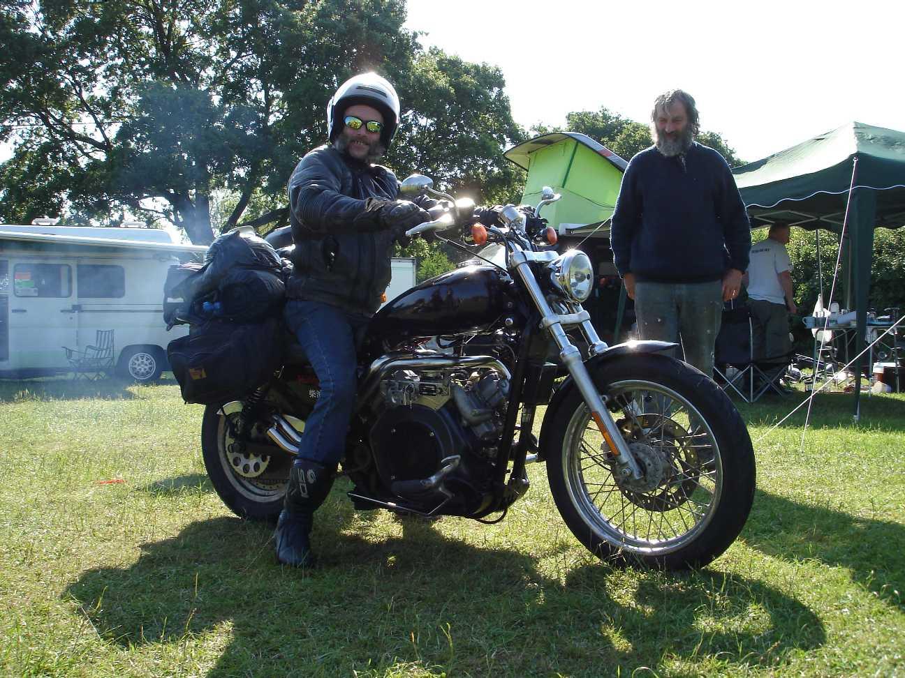 DieselBike net | Diesel motorcycles using Harley Davidson Parts