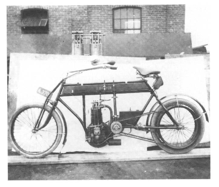DieselBike.net   Homemade Diesel Motorcycles