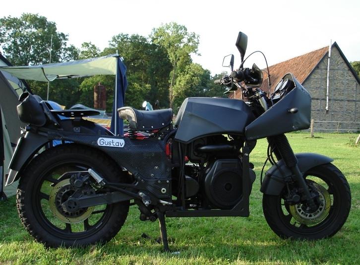 DieselBike net | Diesel Motorcycles using Yanmar and