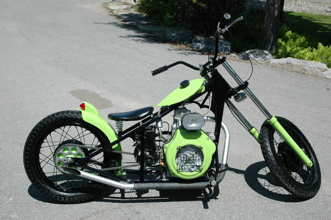 Dieselbike Net Diesel Motorcycles Using Yanmar And
