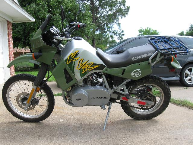 further 808486 as well Slammed Grom besides Page5 further Wiring Diagram 2005 Dodge Neon Srt 4. on klr 650 engine swap